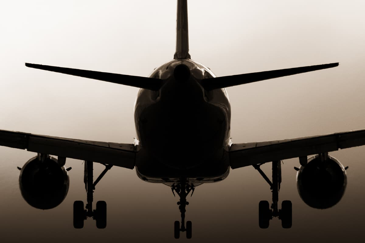 Commercial aviation 1