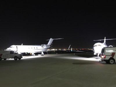 Gama Aviation strengthens US Ground Leadership team