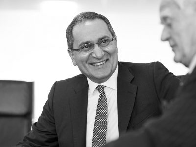 Marwan Khalek, CEO, talks business aviation and more to CJI London 2021