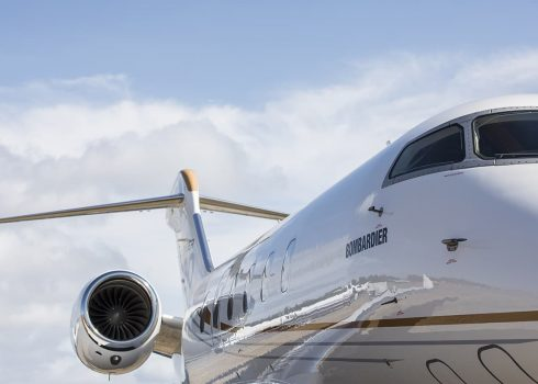 Business Aviation Airframes 7