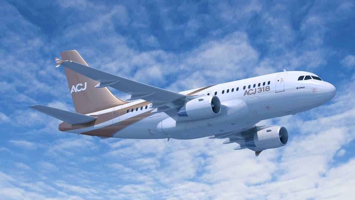 Airbus ACJ