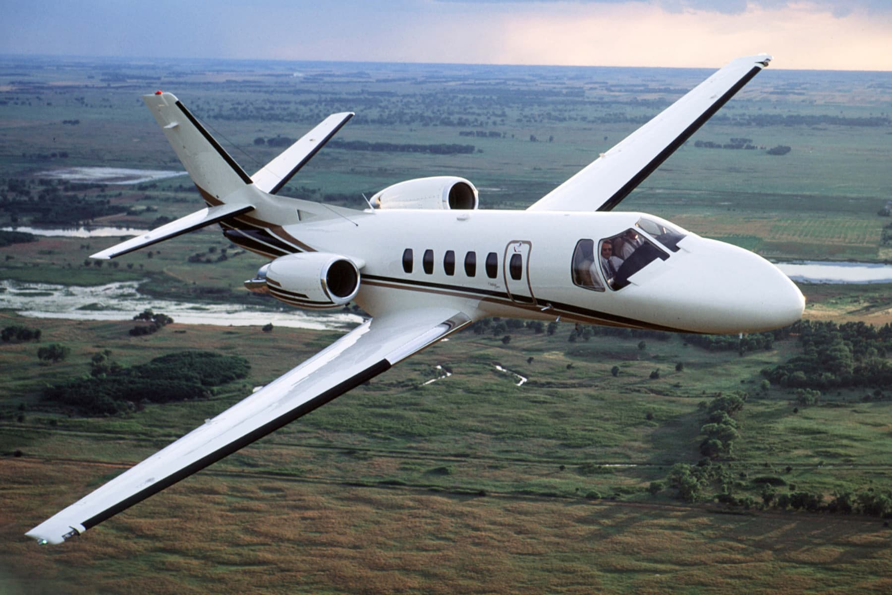 Cessna Citation II/550
