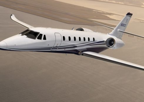 Cessna Citation Sovereign 1