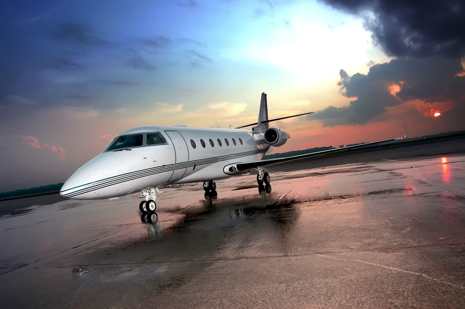 Gulfstream 200 2