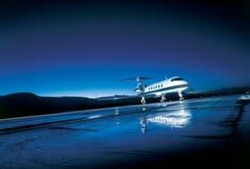 Gulfstream IV/IV-SP 1