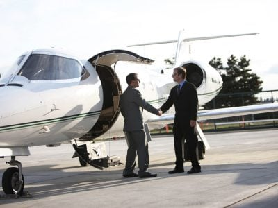 Why charter for business?