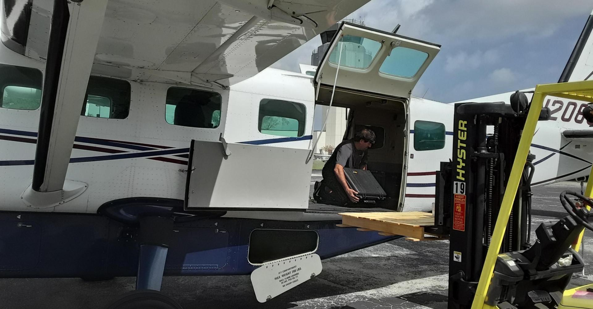 Fort Lauderdale Executive Airport (KFXE) 5