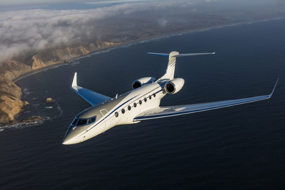 Gama Aviation signs co-operation agreements in Australia, Japan & South Korea.