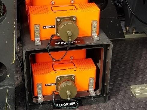 EC135 CARS & AIRS modification 2