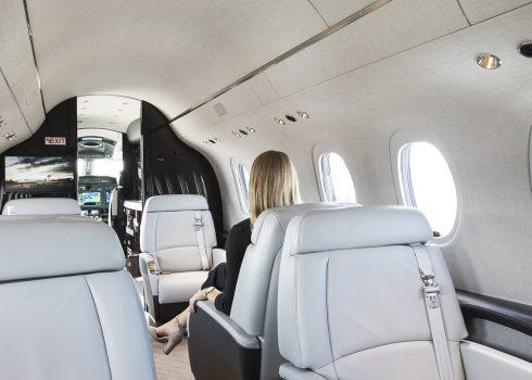 Cessna Citation series 1