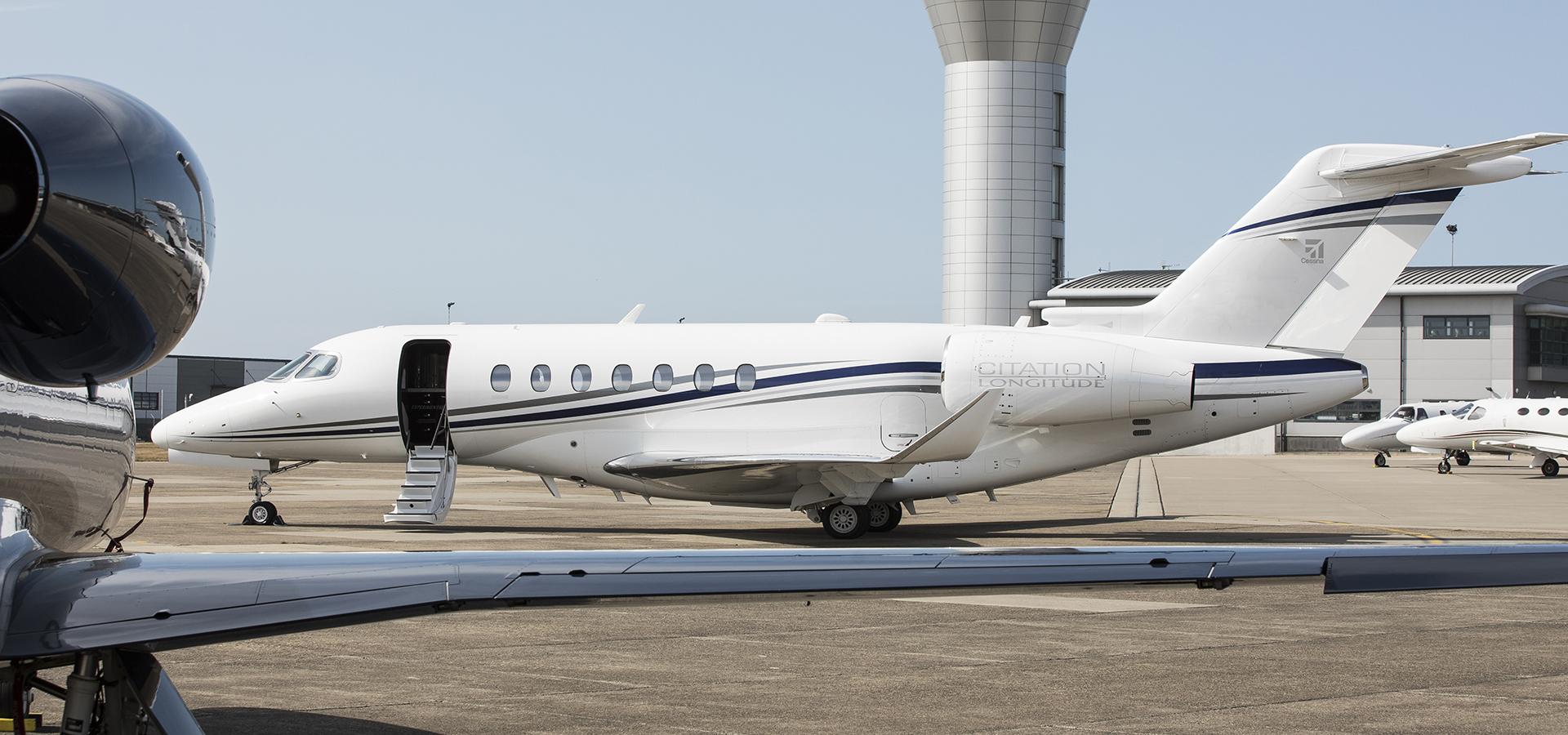 Cessna Citation series