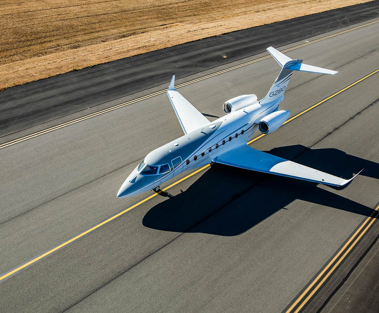 Gulfstream 280
