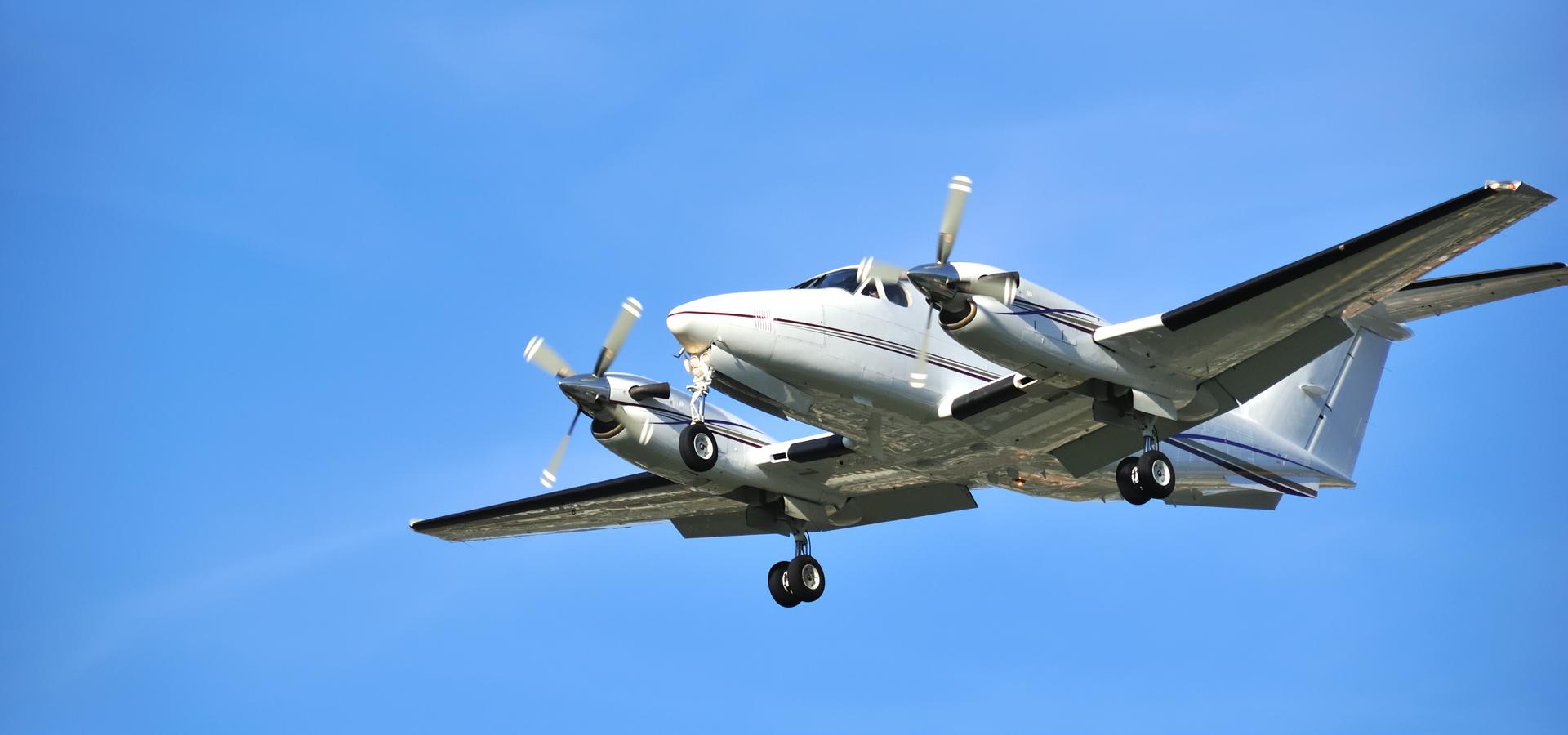Gama Aviation Air Ambulance