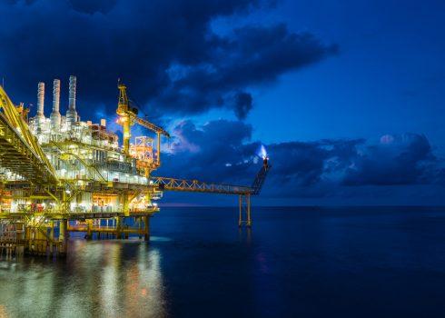Offshore & Energy