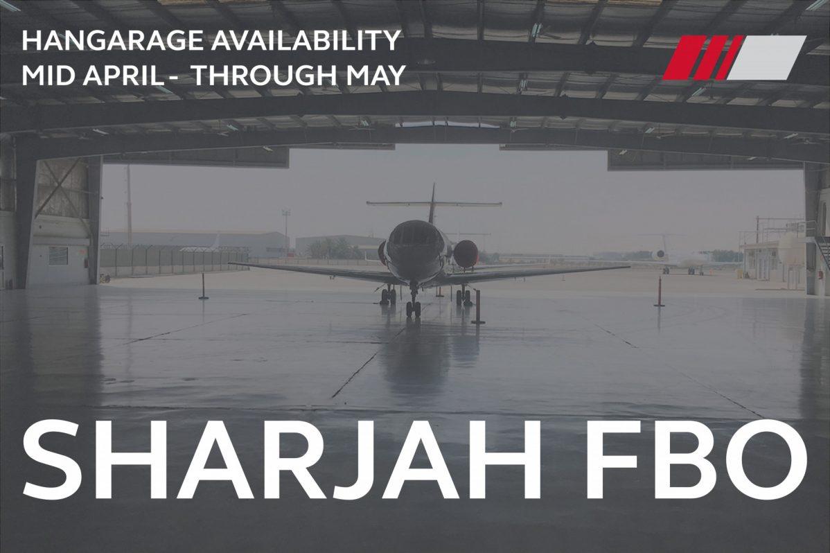 Sharjah FBO