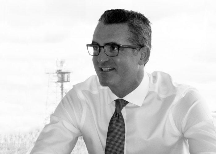 Boris Wolstenholme joins Gama Aviation